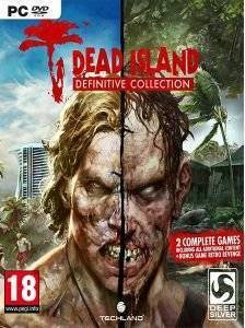 DEAD ISLAND DEFINITIVE COLLECTION EDITION - PC ηλεκτρονικά παιχνίδια pc games action