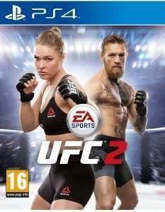 EA SPORTS UFC 2 - PS4 ηλεκτρονικά παιχνίδια ps4 games fighting
