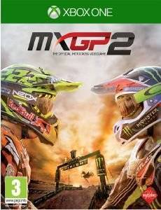 MXGP 2 - THE OFFICIAL MOTOCROSS VIDEOGAME - XBOX ONE