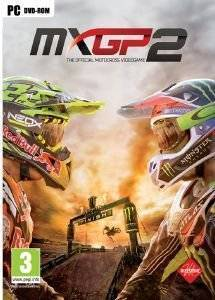 MXGP 2 - THE OFFICIAL MOTOCROSS VIDEOGAME - PC