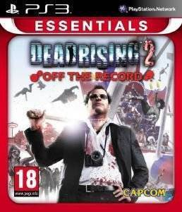 DEAD RISING 2: OFF THE RECORD ESSENTIALS - PS3 ηλεκτρονικά παιχνίδια ps3 games action adventure