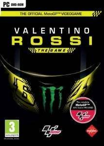 MOTO GP 16 : VALENTINO ROSSI THE GAME - PC