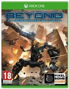 BEYOND FLESH AND BLOOD - XBOX ONE