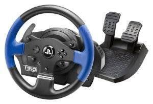 THRUSTMASTER T150 RACING WHEEL FOR PC/PS4/PS3