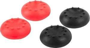 GENESIS NGA-0644 A24 ANALOG STICK RUBBER GRIP CAPS FOR XBOX ONE