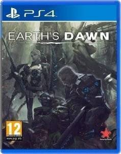 EARTHS DAWN - PS4