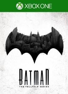 BATMAN - A TELLTALE GAMES SERIES - XBOX ONE
