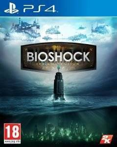 BIOSHOCK: THE COLLECTION - PS4