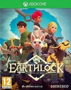 EARTHLOCK: FESTIVAL OF MAGIC - XBOX ONE