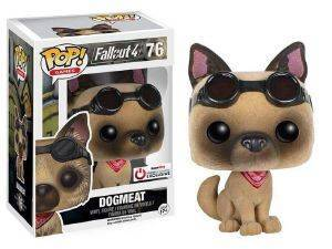 POP! GAMES: FALLOUT 4 - DOGMEAT (76)