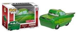 POP! DISNEY: CARS - RAMONE (131)