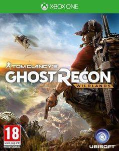 GHOST RECON - XBOX ONE