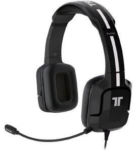 MADCATZ TRITTON KUNAI STEREO HEADSET BLACK FOR PS3 / PS4 ηλεκτρονικά παιχνίδια κονσολεσ   περιφερειακα gaming headsets