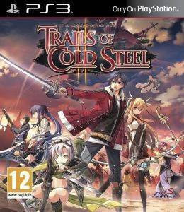 THE LEGEND OF HEROES TRAILS OF COLD STEEL II - PS3