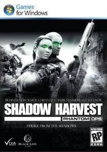 SHADOW HARVEST - PC