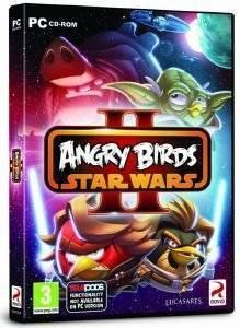 ANGRY BIRDS STAR WARS II - PC ηλεκτρονικά παιχνίδια pc games strategy