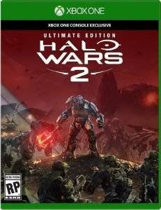HALO WARS 2 ULTIMATE EDITION - XBOX ONE ηλεκτρονικά παιχνίδια xbox one games strategy