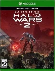 HALO WARS 2 ULTIMATE EDITION - XBOX ONE ηλεκτρονικά παιχνίδια xbox one games strategy