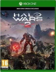 HALO WARS 2 - XBOX ONE ηλεκτρονικά παιχνίδια xbox one games strategy