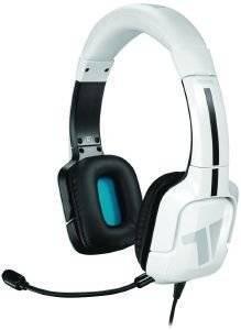 MADCATZ TRITTON KAMA STEREO HEADSET WHITE FOR PS4 / PS VITA ηλεκτρονικά παιχνίδια κονσολεσ   περιφερειακα gaming headsets