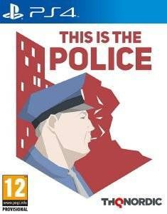 THIS IS THE POLICE - PS4
