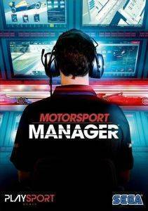 MOTORSPORT MANAGER - PC
