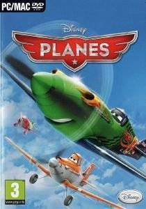 DISNEY PLANES: THE VIDEOGAME - PC