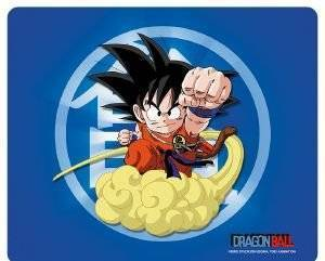 DRAGON BALL - MOUSEPAD - DB/ SON GOKU MAGIC CLOUD