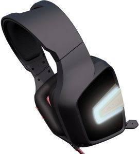 PATRIOT VIPER V370 RGB 7.1 VIRTUAL SURROUND GAMING HEADSET ηλεκτρονικά παιχνίδια κονσολεσ   περιφερειακα gaming headsets
