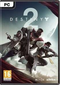 DESTINY 2 - PC