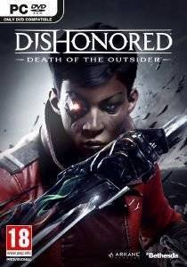 DISHONORED: DEATH OF THE OUTSIDER - PC ηλεκτρονικά παιχνίδια pc games action adventure
