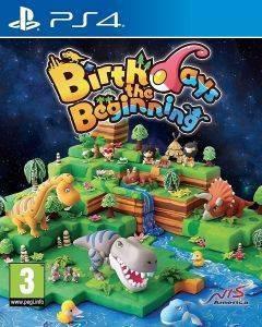 BIRTHDAYS THE BEGINNING - PS4 ηλεκτρονικά παιχνίδια ps4 games action adventure