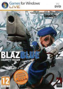 BLAZBLUE: CALAMITY TRIGGER - PC