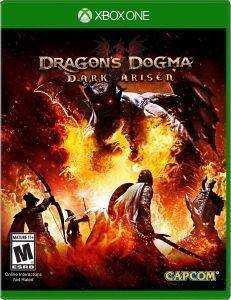 DRAGONS DOGMA: DARK ARISEN - XBOX ONE