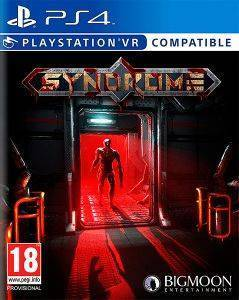 SYNDROME (PSVR COMPATIBLE) - PS4 ηλεκτρονικά παιχνίδια ps4 games action