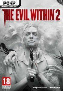 THE EVIL WITHIN 2 (INCLUDES THE LAST CHANCE PACK) - PC ηλεκτρονικά παιχνίδια pc games action adventure