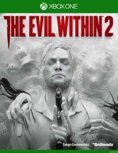 THE EVIL WITHIN 2 (INCLUDES THE LAST CHANCE PACK) - XBOX ONE ηλεκτρονικά παιχνίδια xbox one games action adventure