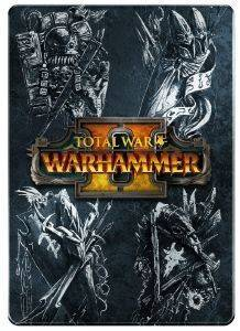 TOTAL WAR: WARHAMMER II LIMITED EDITION- PC