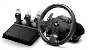 THRUSTMASTER TMX PRO RACING WHEEL FOR PC/XBOX ONE