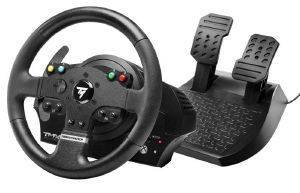 THRUSTMASTER TMX FORCE FEEDBACK RACING WHEEL PC/XBOX ONE
