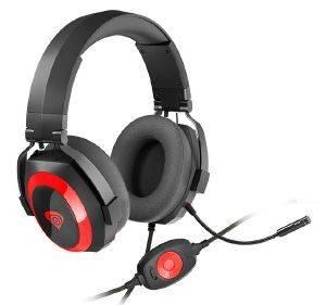 GENESIS NSG-0998 ARGON 500 STEREO GAMING HEADSET ηλεκτρονικά παιχνίδια κονσολεσ   περιφερειακα gaming headsets