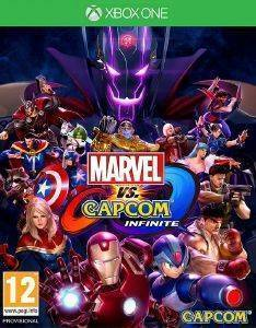 MARVEL VS. CAPCOM INFINITE (EU) - XBOX ONE