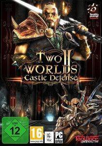 TWO WORLDS II CASTLE DEFENCE - PC ηλεκτρονικά παιχνίδια pc games strategy
