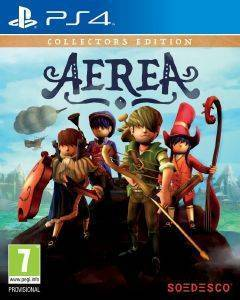 PS4 AEREA - COLLECTORS EDITION (EU)