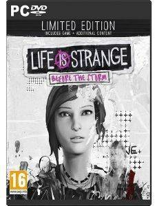 PC LIFE IS STRANGE: BEFORE THE STORM - LIMITED EDITION