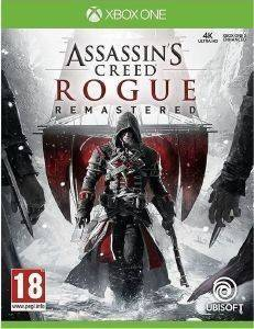 XBOX1 ASSASSIN'S CREED: ROGUE REMASTERED