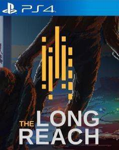 PS4 THE LONG REACH (EU) ηλεκτρονικά παιχνίδια ps4 games action adventure