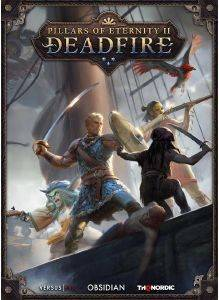 PC PILLARS OF ETERNITY II: DEADFIRE (EU)