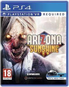 PS4 ARIZONA SUNSHINE [PSVR ONLY] (EU) ηλεκτρονικά παιχνίδια ps4 games fps