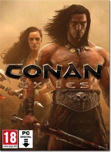 PC CONAN EXILES DAY ONE EDITION (EU)